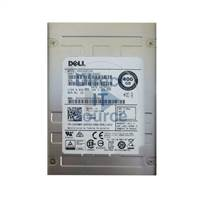 "Dell 02H9WV - 400GB SAS 2.5"" SSD"