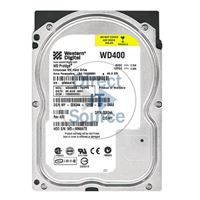 "Dell 02K044 - 40GB 5.4K IDE 3.5"" Hard Drive"