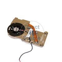 Dell 02N195 - Fan and Heatsink for Inspiron 2600
