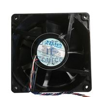 Dell 03F186 - Fan Assembly for PowerEdge 6600, 6650