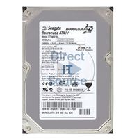 "Dell 03J670 - 40GB 7.2K IDE 3.5"" Hard Drive"
