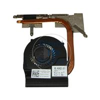 Dell 03KDCW - Fan and Heatsink for Inspiron 14z 5423