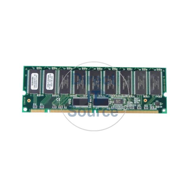 Dell 0505TW - 256MB SDRAM PC-100 168-Pins Memory