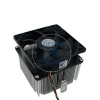 Dell 06W19C - Fan and Heatsink for Inspiron 546