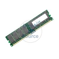 Dell 06W576 - 512MB DDR PC-2100 Memory