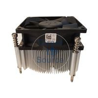 Dell 089R8J - Fan and Heatsink for OptiPlex 7010