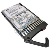 "HP 0B24182 - 300GB 10K SAS 6.0Gbps 2.5"" Hard Drive"