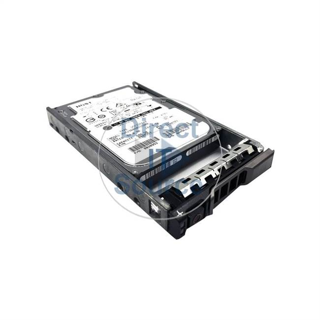 "0B27974 Hitachi - 600GB 10K SAS 2.5"" 128MB Cache Hard Drive"