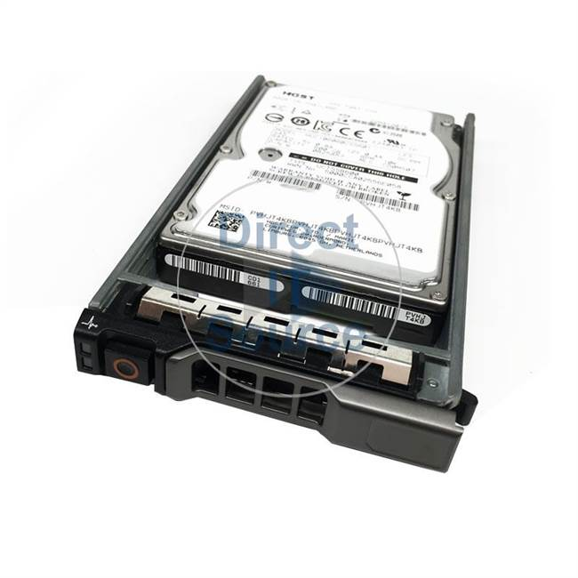 "0B30868 Hitachi - 300GB 10K SAS 2.5"" 128MB Cache Hard Drive"