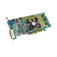 Apple 0C042 - 64MB DVI VGA AGP Graphics Card