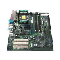 Dell 0CG912 - Desktop Motherboard for OptiPlex GX280 SMT