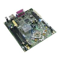 Dell 0CJ333 - Desktop Motherboard for OptiPlex GX620 SFF