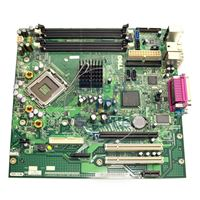 Dell 0CJ334 - Desktop Motherboard for OptiPlex GX620 MT