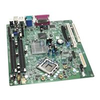 Dell 0D517D - Desktop Motherboard for OptiPlex 760 DT