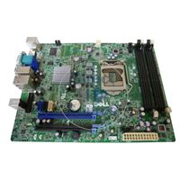 Dell 0D6H9T - Desktop Motherboard for OptiPlex 990 SFF