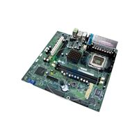 Dell 0D7726 - Desktop Motherboard for OptiPlex GX280 SFF