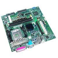 Dell 0D7772 - Desktop Motherboard for OptiPlex GX280 SFF