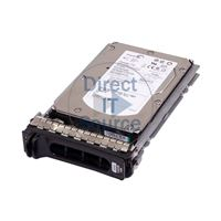 "Dell 0DR238 - 146GB 10K SAS 3.5"" Hard Drive"