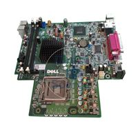 Dell 0F235H - Desktop Motherboard for OptiPlex 760 USFF