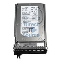 "Dell 0MM407 - 400GB 10K SAS 3.0Gbps 3.5"" 16MB Cache Hard Drive"