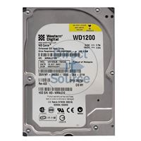 "Dell 0N0793 - 120GB 7.2K IDE 3.5"" 8MB Cache Hard Drive"
