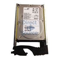 "Dell 0PD592 - 146GB 10K Fibre Channel 3.5"" Hard Drive"