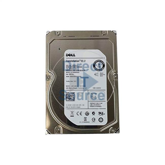 "0VFH3K Dell - 3TB 7.2K SAS 12Gbps 3.5"" Cache Hard Drive"