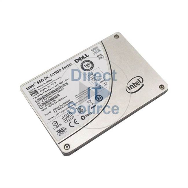 "0VH27H Dell - 160GB SATA 2.5"" Cache Hard Drive"