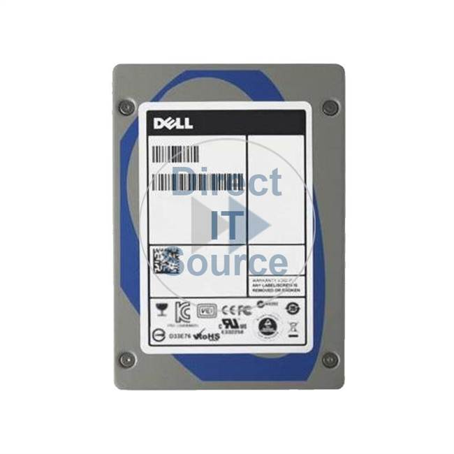 "0YRPV7 Dell - 800GB SAS 2.5"" Cache Hard Drive"