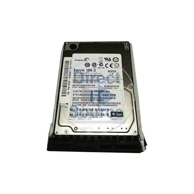 1450-00300-30 Sun - 600GB 15K Fibre Channel Cache Hard Drive