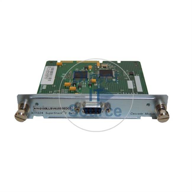 3Com 1722-470-000-1 - Superstack 3 Switch Cascade Module