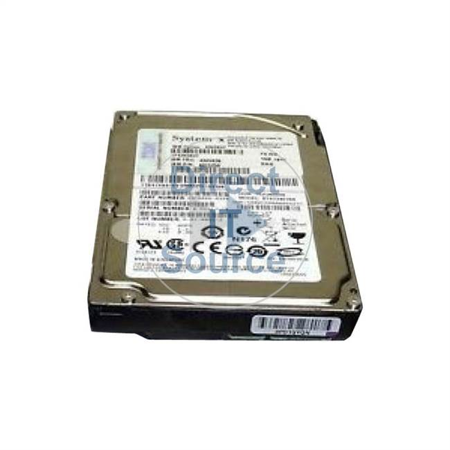 1812-5413 IBM - 73.4GB 15K Cache Hard Drive