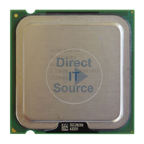 IBM 23K8380 - P-Iv 3.20GHz 1MB Cache Processor Only