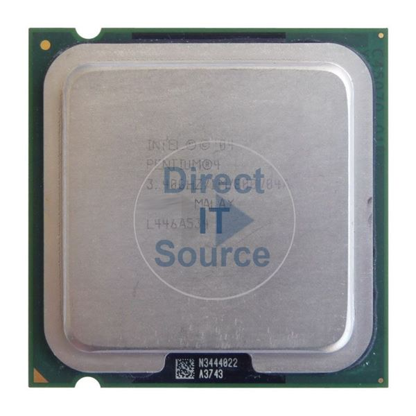 IBM 23K8387 - P-Iv 3.40GHz 1MB Cache Processor Only