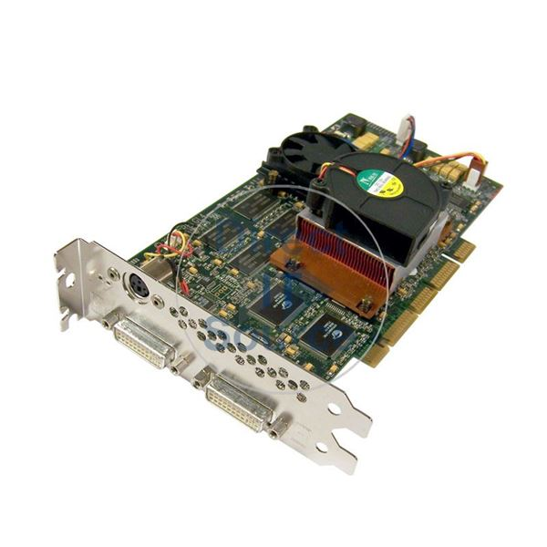 IBM 23P1646 - 128MB AGP ATI Fire GL4 Video Card