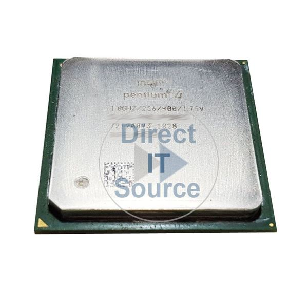 IBM 23P1709 - Pentium 4 1.80Ghz 256KB Cache Processor Only