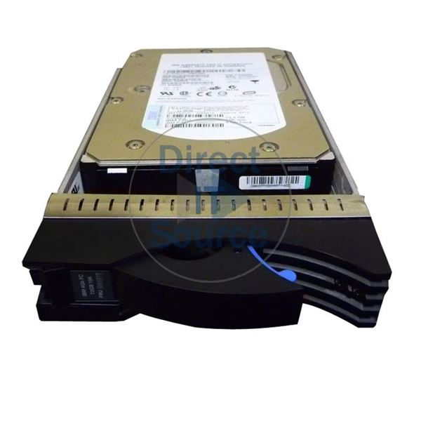 "IBM 23R1771 - 73.4GB 15K Fibre Channel 4.0Gbps 3.5"" Hard Drive"