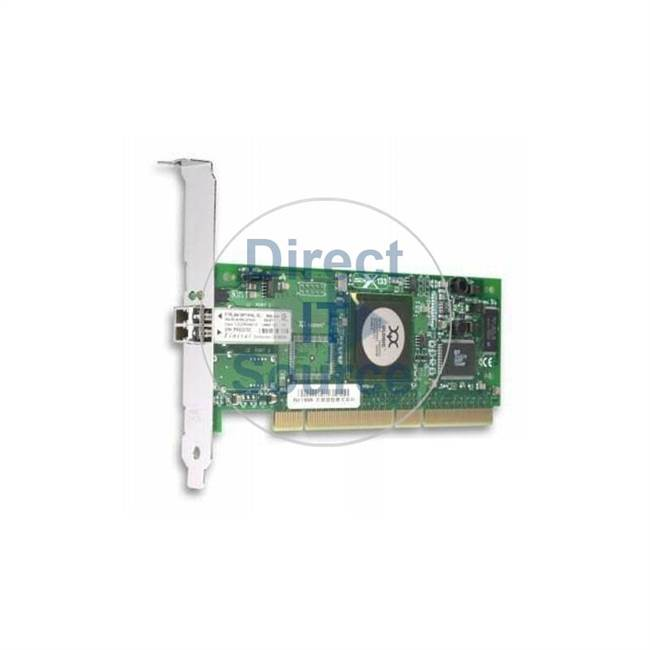 IBM 24P0960 - Total Storage Fast T Fc2-133 Host BUS Adapter PCI-X Low Profile 2GB Fibre Channel