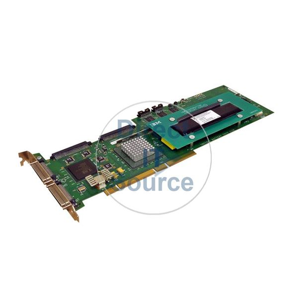 IBM 24P2589 - Ultra-160 SCSI ServeRAID 4Mx Raid Controller Card