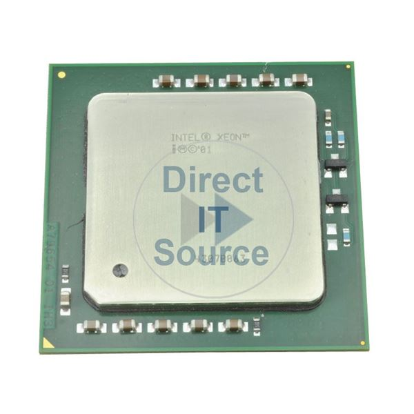 IBM 24P8123 - Xeon 3.06Ghz 512KB Cache Processor