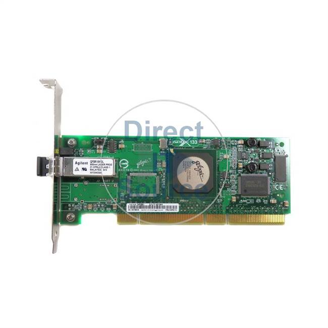 IBM 24P8174 - Totalstorage Fast T Fc2-133 Host BUS Adapter PCI-X 2GB Fibre Channel