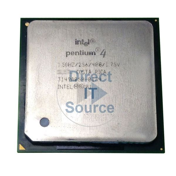 IBM 24P8401 - P-IV 1.5Ghz 256KB Cache Processor