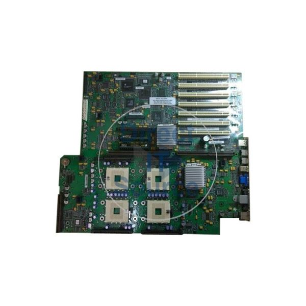 IBM 24P8580 - Quad Socket Server Motherboard for x360