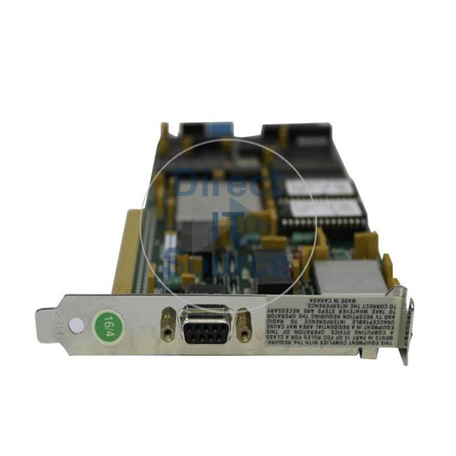 IBM 25F7367 - 16/4 ISA Token Ring Network Adapter