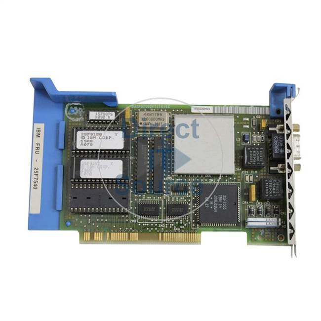 IBM 25F7540 - Token-Ring Network Adapter
