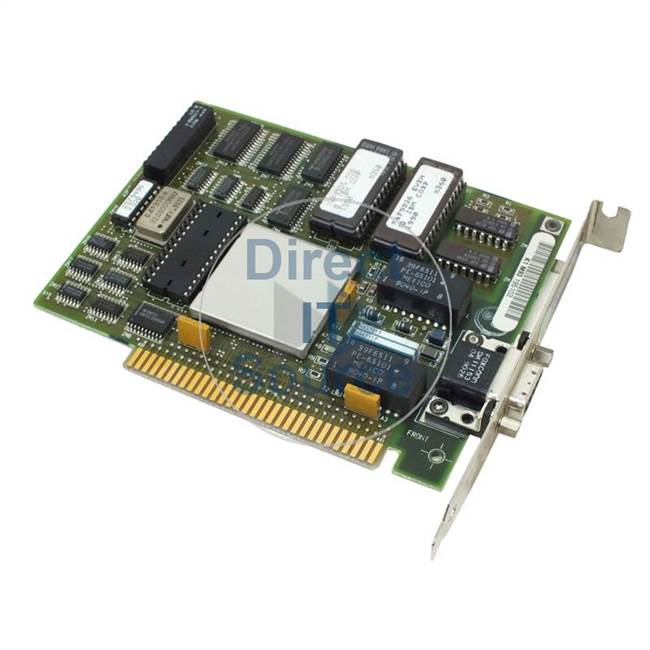 IBM 25F9494 - 16/4 Auto ISA Token Ring Card
