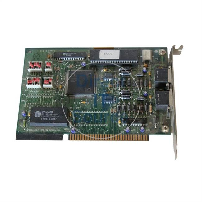 IBM 25H2203 - ISA Point Of Sale Attachment Adapter