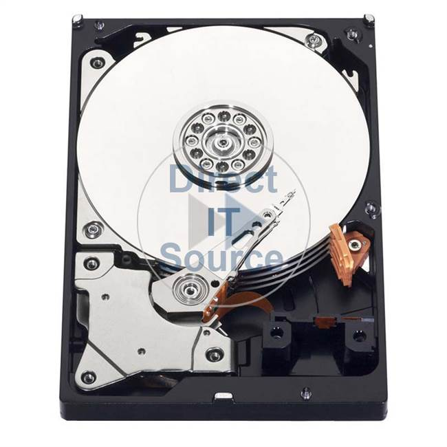 IBM 25K5484 - 73.4GB 15000RPM Ultra 320 SCSI Hard Drive