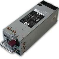 HP 283655-001 - 500W Power Supply