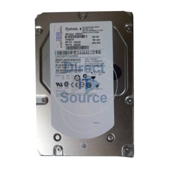 2859-4019 IBM - 750GB SATA Cache Hard Drive